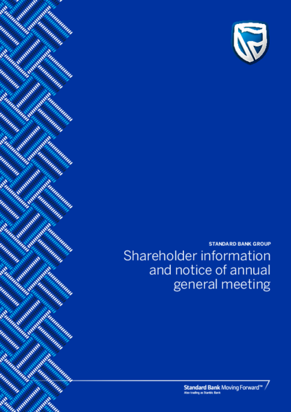 standard bank pillar 3 disclosure 2013