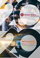 Integrated annual report