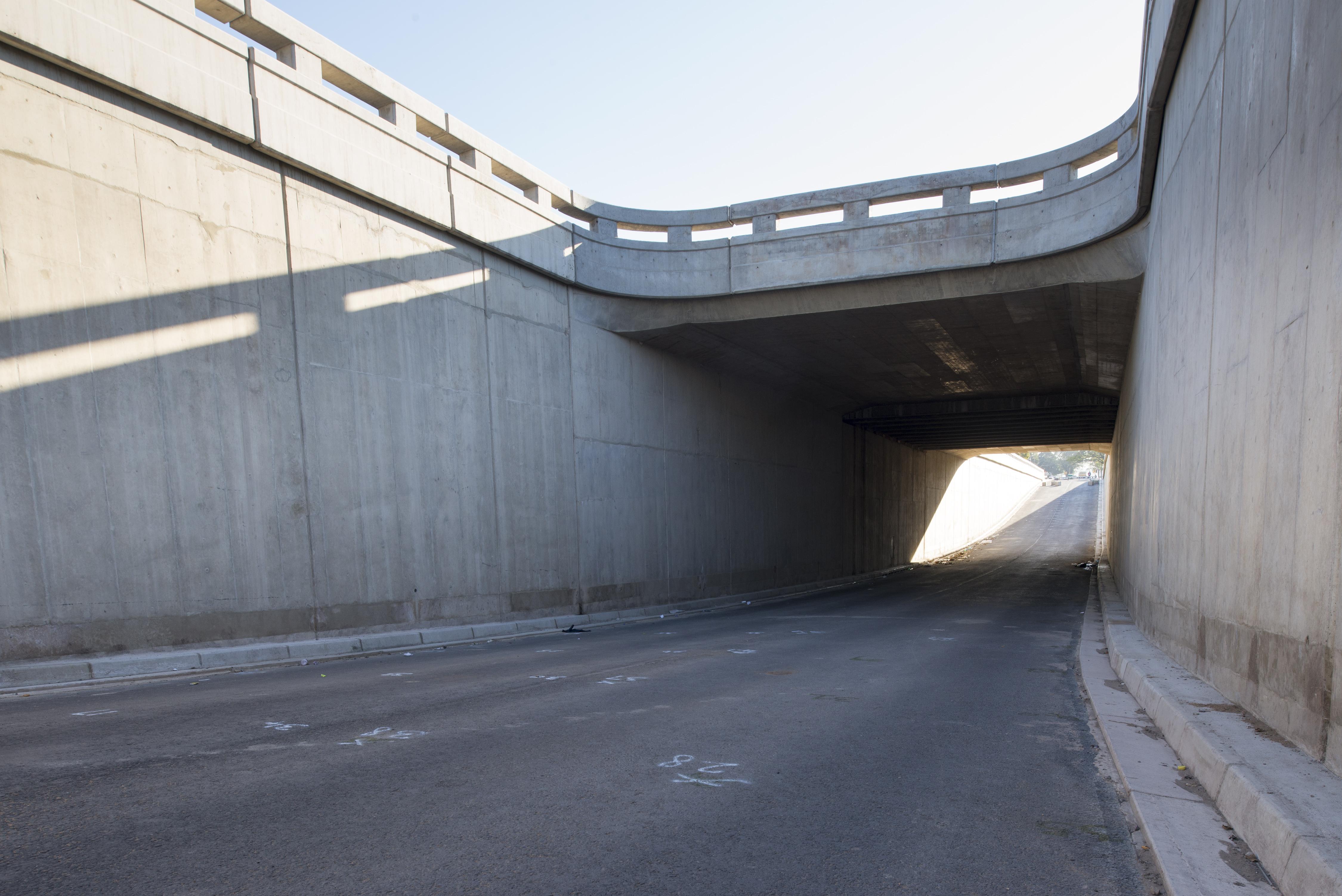 BRT - ANDERSON ROAD