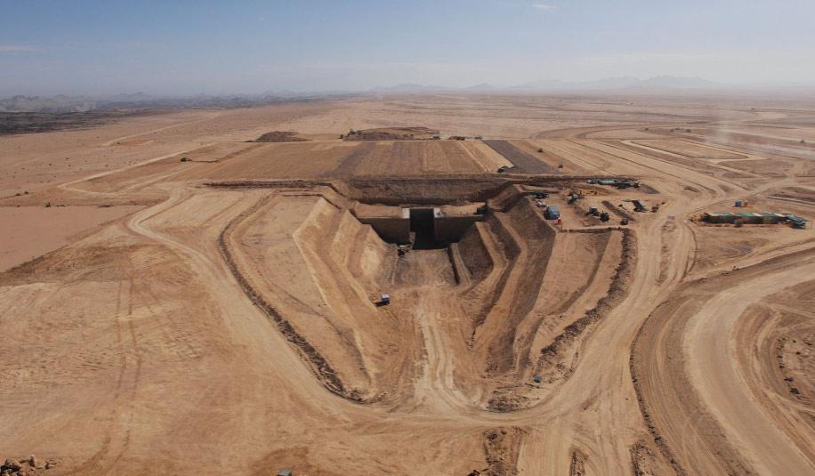 Husab Mine