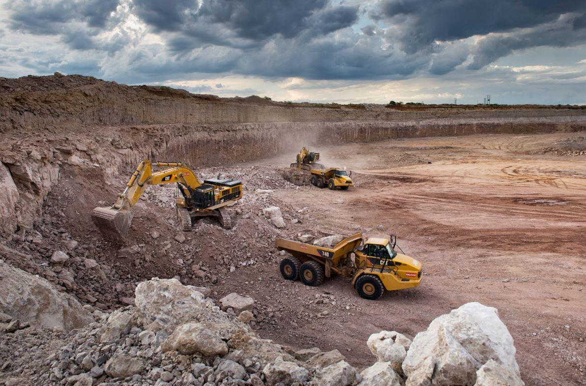 Karowe Mine